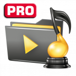 Folder Player v4.9.9 build 234 Pro APK