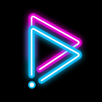 GoCut Glowing Video Editor v2.3.0 Pro APK