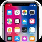 Phone 12 Launcher v7.2.4 Pro APK