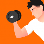 Virtuagym Fitness Tracker Home v9.4.2 Mod APK
