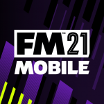 Football Manager 2021 Mobile v12.2.1 Mod APK