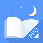 Moon+Reader v6.5 build 605000 Mod APK