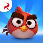 Angry Birds Journey v1.1.0 Mod APK