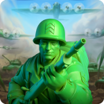 Army Men Strike v3.77.0 Mod APK