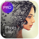 Photo Lab v3.9.11 Pro APK