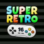 SuperRetro16 v2.1.3 Mod APK