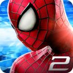 The Amazing Spider-Man 2 v1.2.8d Mod APK