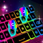 Neon LED Keyboard v2.0.1 Mod APK