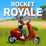 Rocket Royale v2.2.3 Mod APK