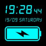 Digital Clock v6.0.7 Mod APK